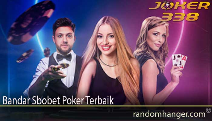 Bandar Sbobet Poker Terbaik